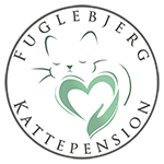 Fuglebjerg Kattepension minilogo